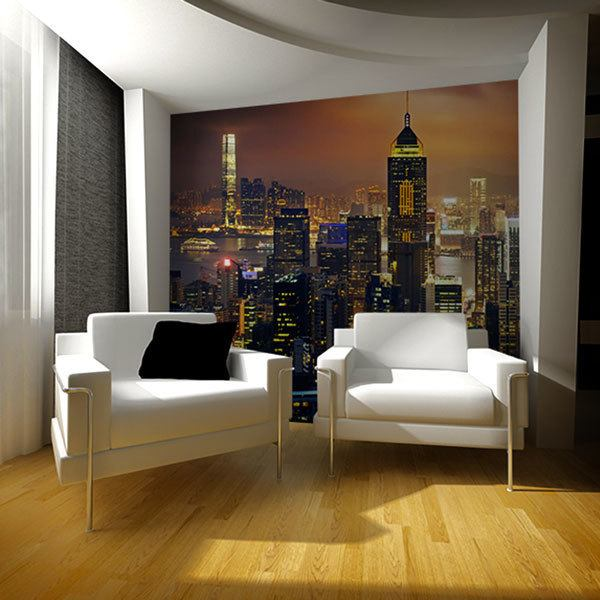 Poster xxl: New York Skyline 2