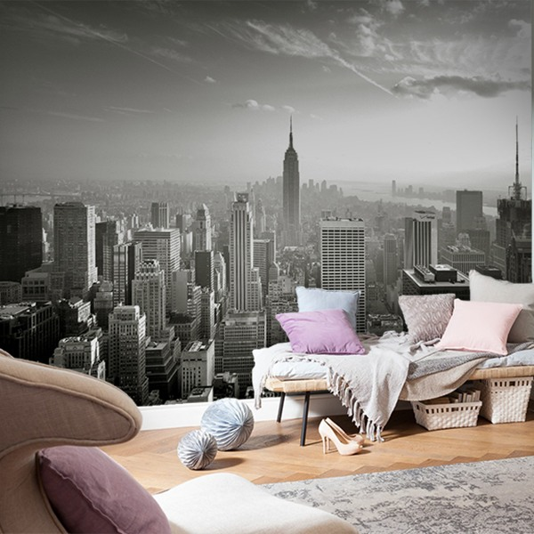 Poster xxl: Skyline de New York