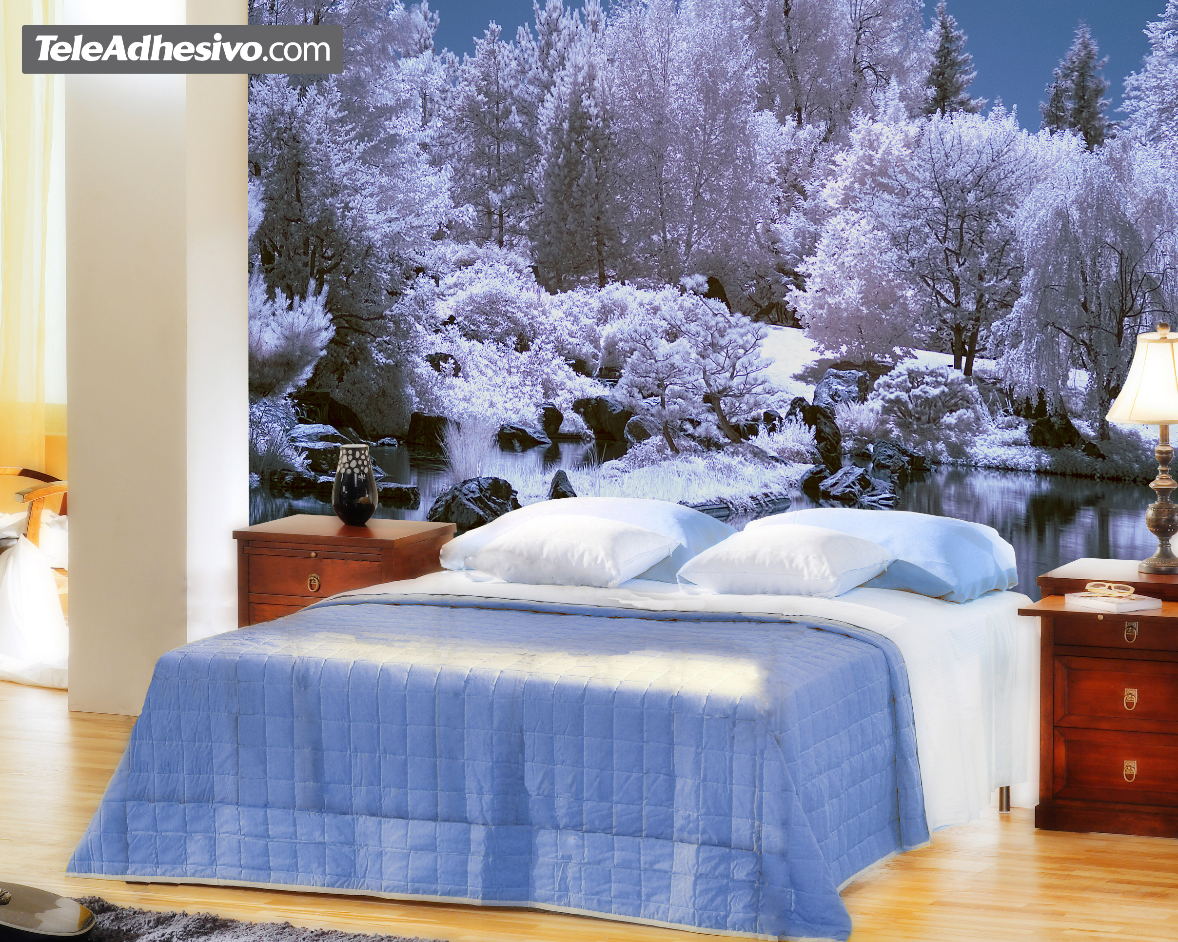 poster xxl paysage 37. Black Bedroom Furniture Sets. Home Design Ideas