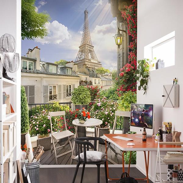 Une Terrasse Paris