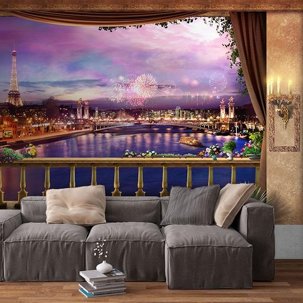 Posters xxl de panoramiques - Poster xxl paris ...