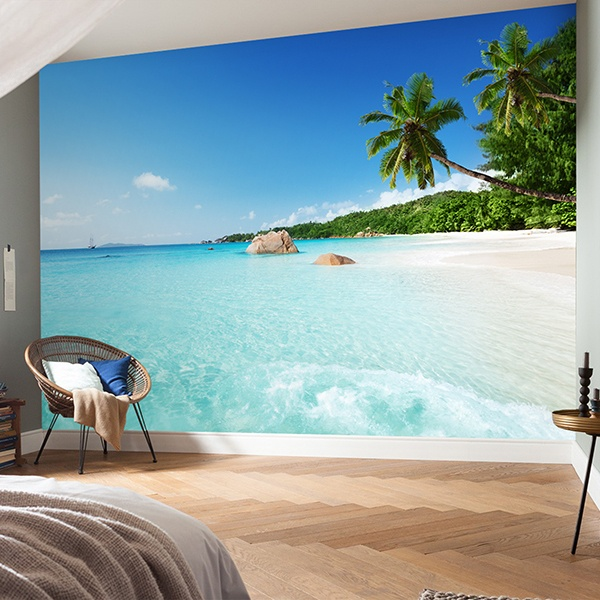 Poster xxl: Plage d