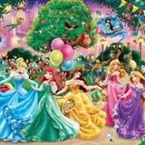 Papier peint vinyle: Princesse 3
