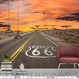 Poster xxl: Route 66 2