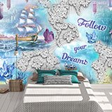 Poster xxl: Follow you dreams 2