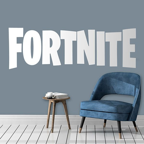 Stickers muraux: Fortnite
