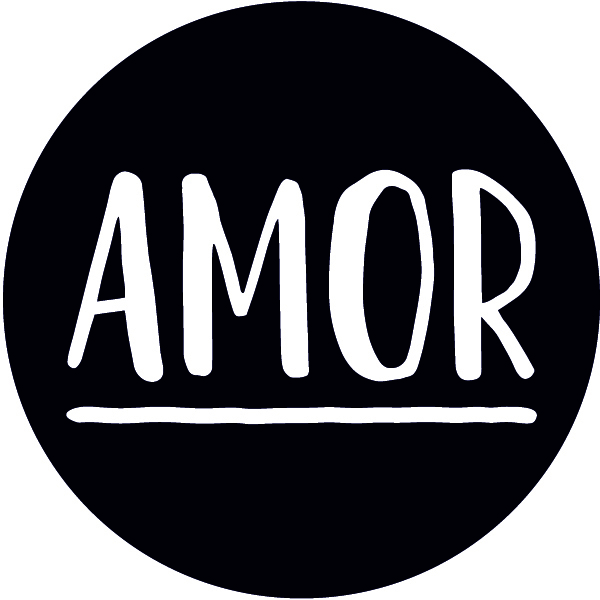 Stickers muraux: Amor