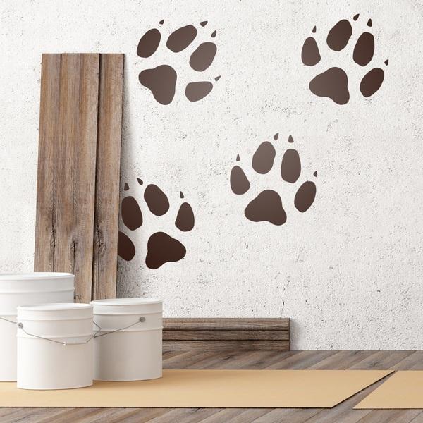 sticker muraux originaux. Black Bedroom Furniture Sets. Home Design Ideas