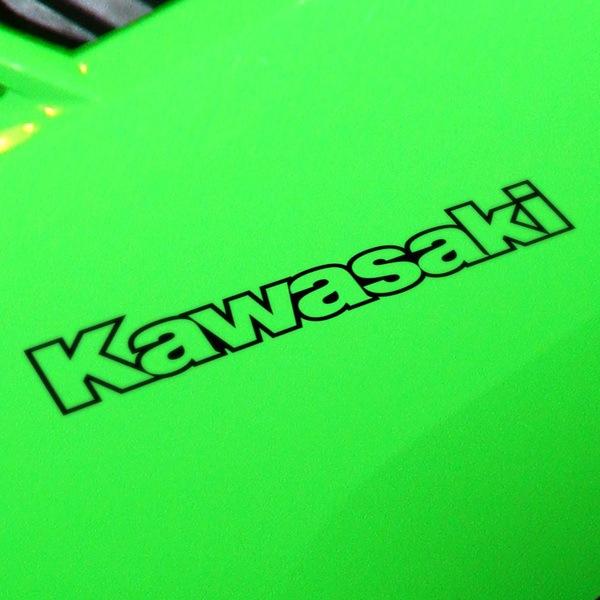 Deco Chambre Kawasaki
