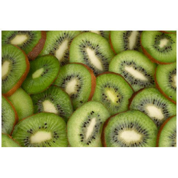 Stickers muraux: Kiwis