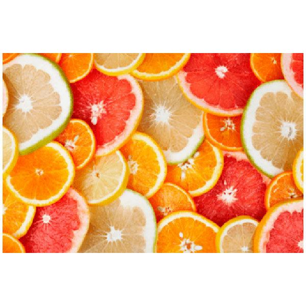 Stickers muraux: Citrus