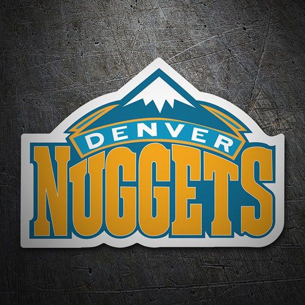 Denver Nuggets Kit: Nouveaux Produits