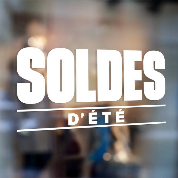 Stickers muraux: Soldes d