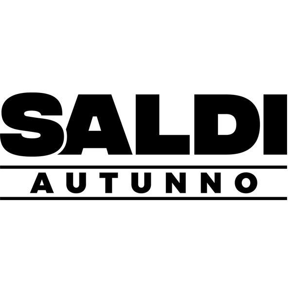 Stickers muraux: Saldi Autunno