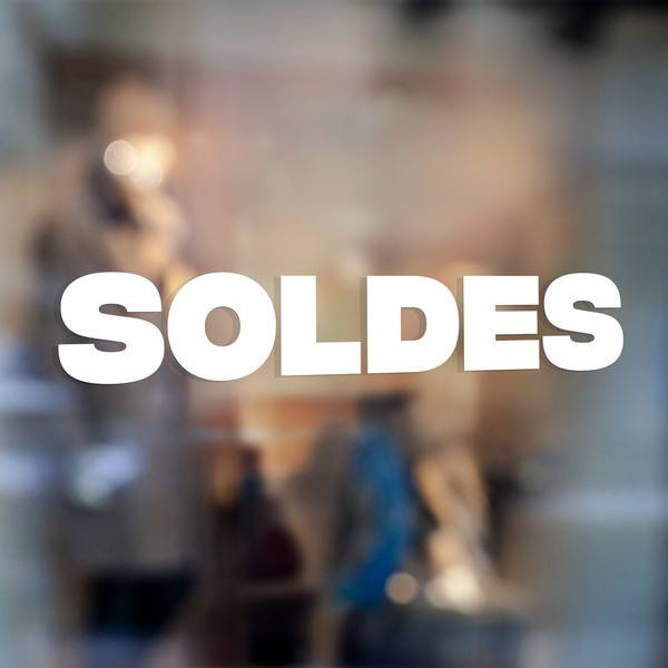 Stickers muraux: Soldes 2