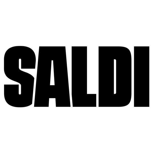 Stickers muraux: Saldi 4
