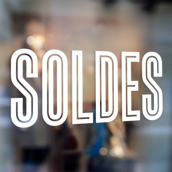 Stickers muraux: Soldes 3